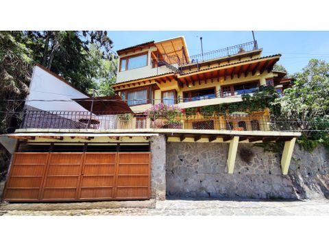casa en renta en valle