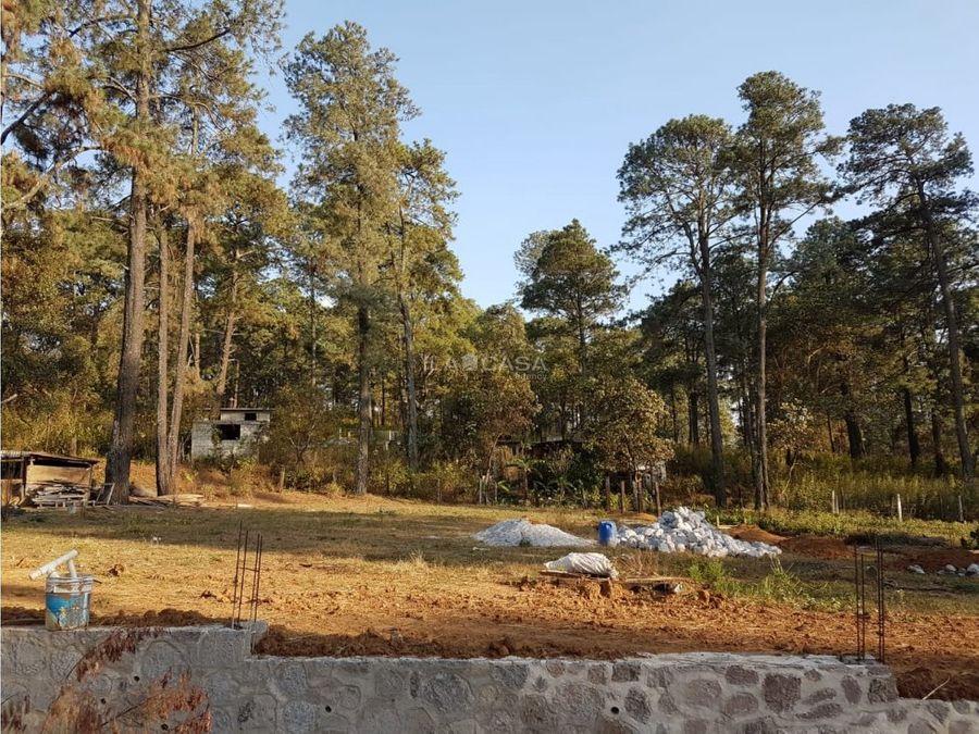 bonito terreno en ixtla
