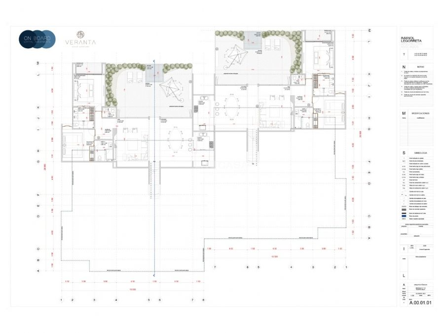 cv veranta residence fraccional ml