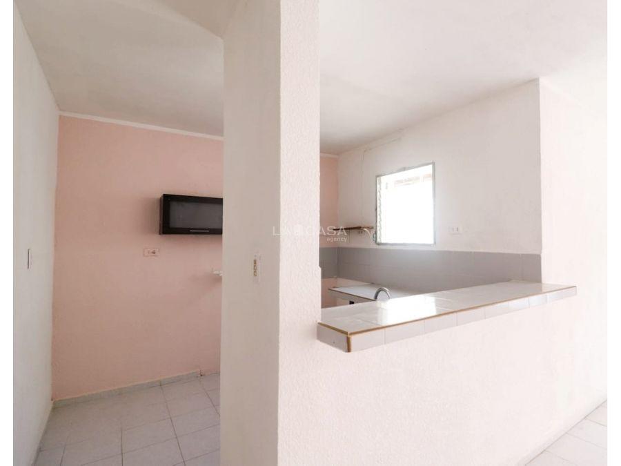 casa de un piso en francisco de montejo ii
