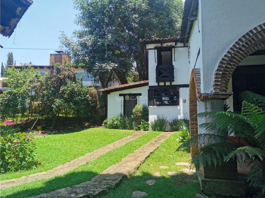 casa vallesana en zona de tizates