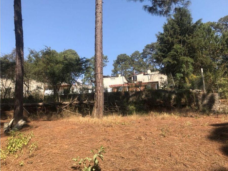 terreno para desarrollo 5 casas