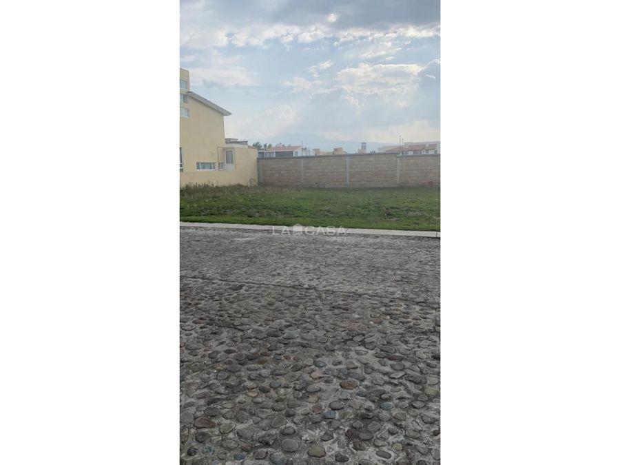 terreno en rancho el meson calimaya