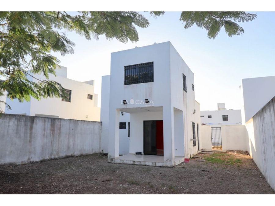casa en renta de 2 habitaciones en privada