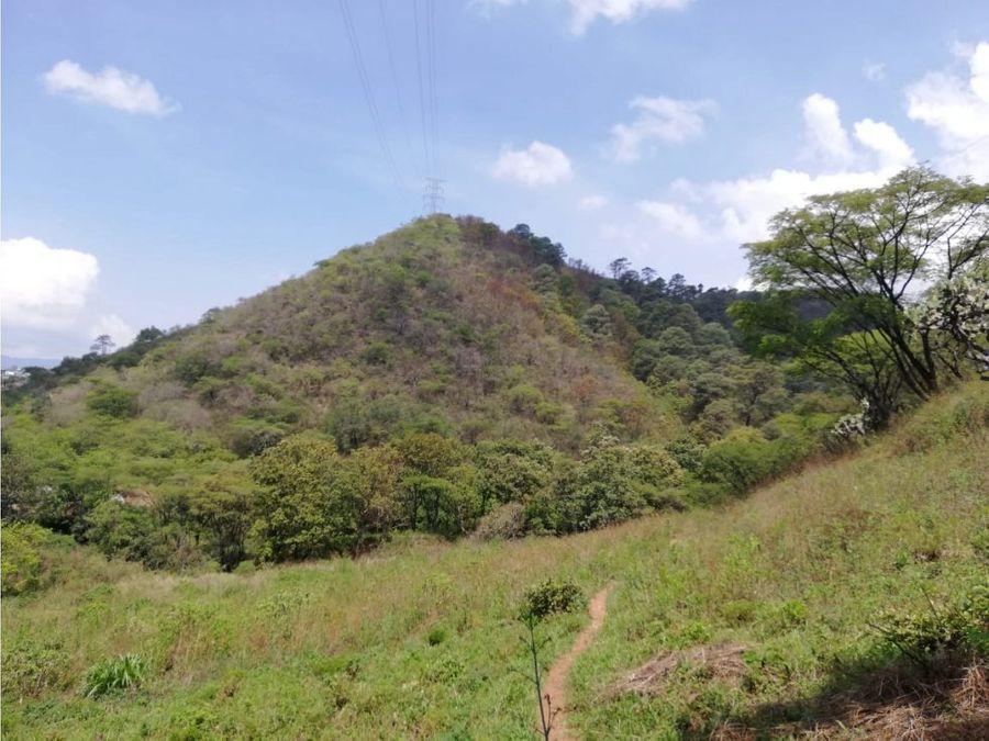 terreno cerca de el santuario