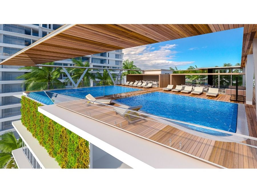 aura smart luxury living departamentos montbello