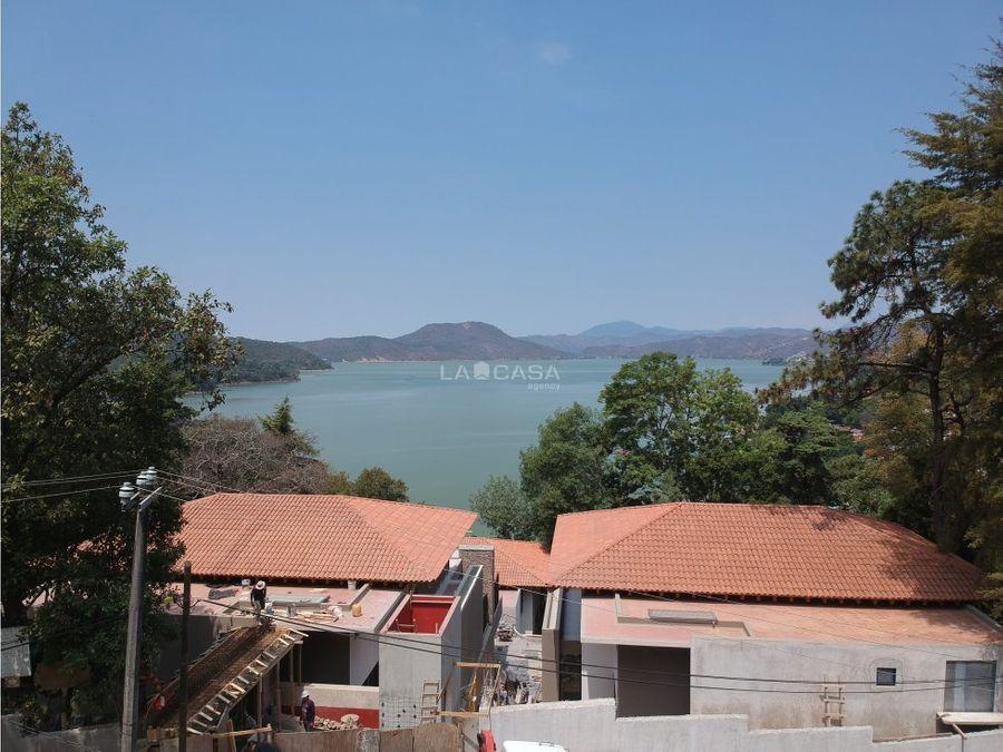 oportunidad con vista al lago