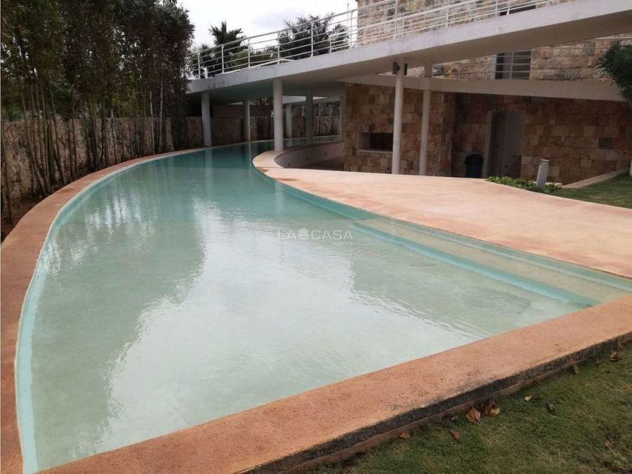 amplio lote en exclusivo residencial