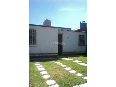 casa en venta en almoloya