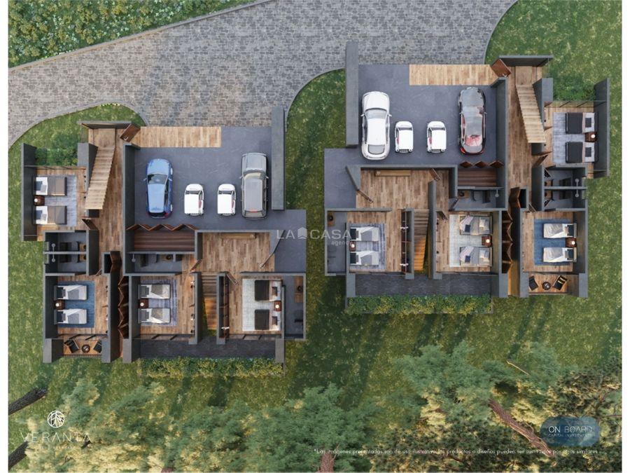 veranta residence nuevo avandaro