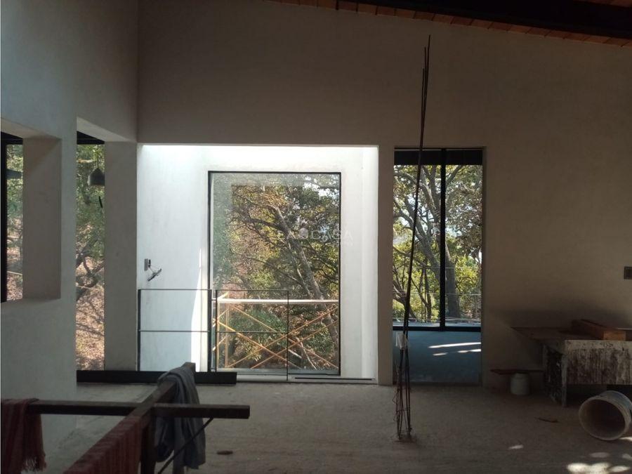 casa nueva en san gaspar