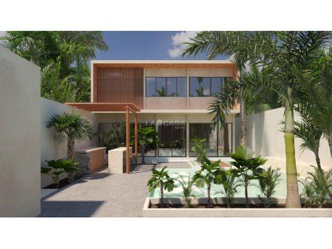 casa en la playa de san benito con 3 habitaciones y piscina