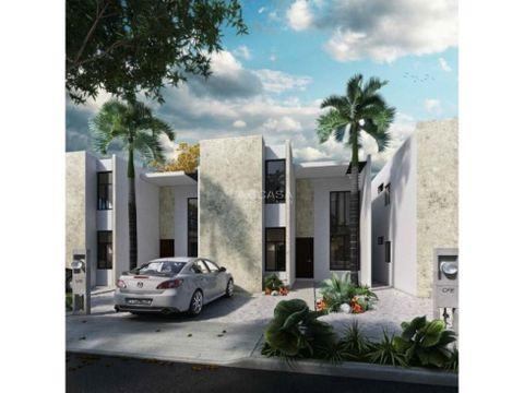 modelo aurora casa en venta en chelem