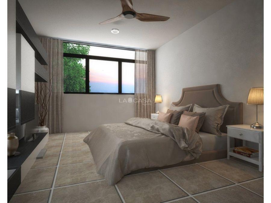 casa de 3 habitaciones con alberca en privada