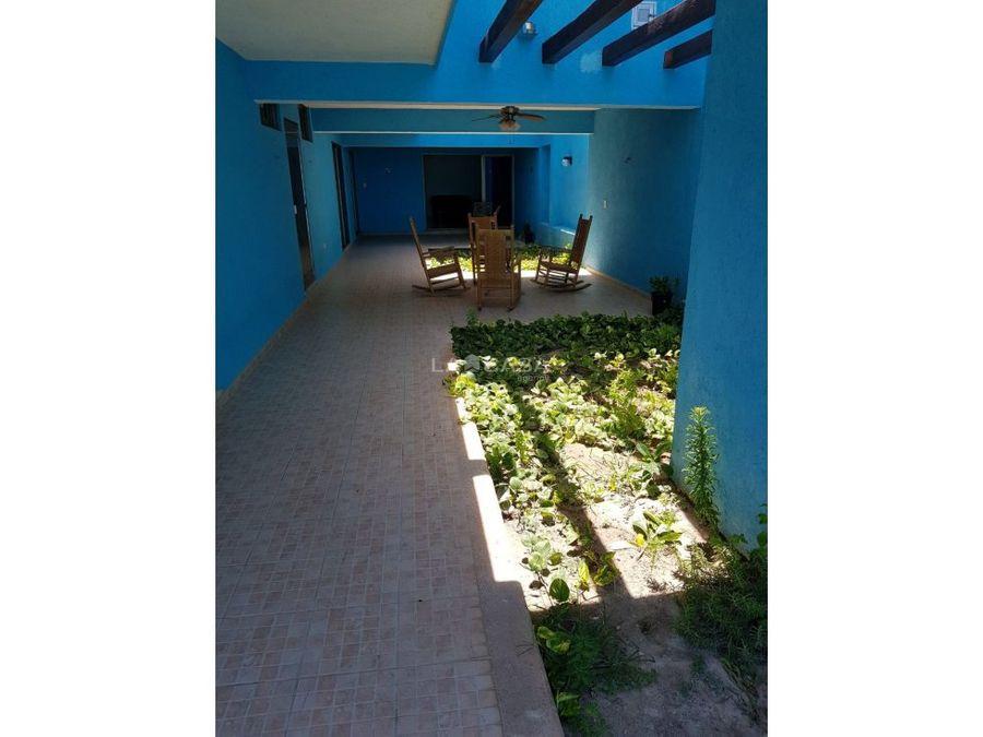 inversionistas propiedad a 60 metros de la playa en progreso yucatan