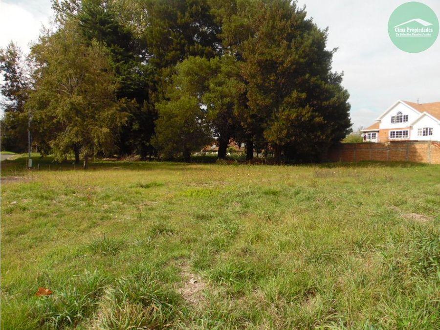 venta terrenos sector lomas san andres concepcion