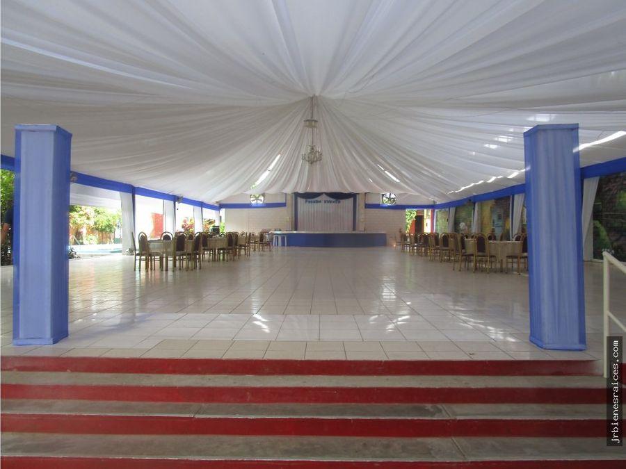 local alojamiento centro de convenciones