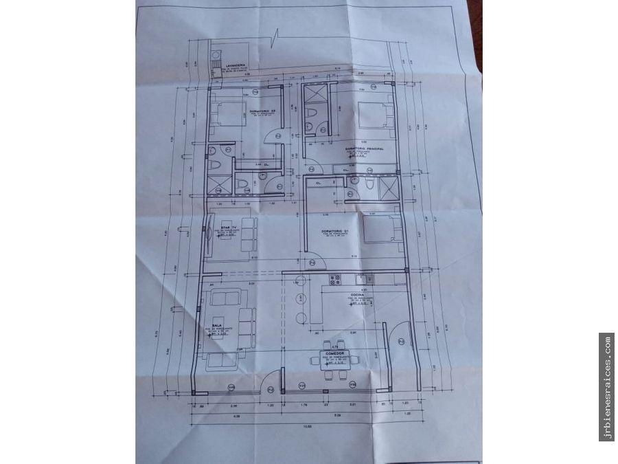 casa en construccion proyecto definido area terreno 10 x 40
