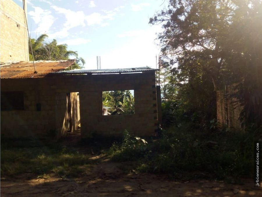 casa en venta tarapoto