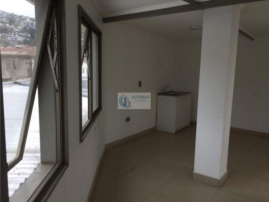 venta departamento centro valparaiso