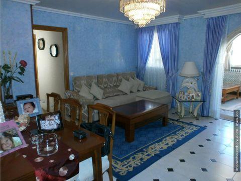 atico 3 dormitorios pleno centro
