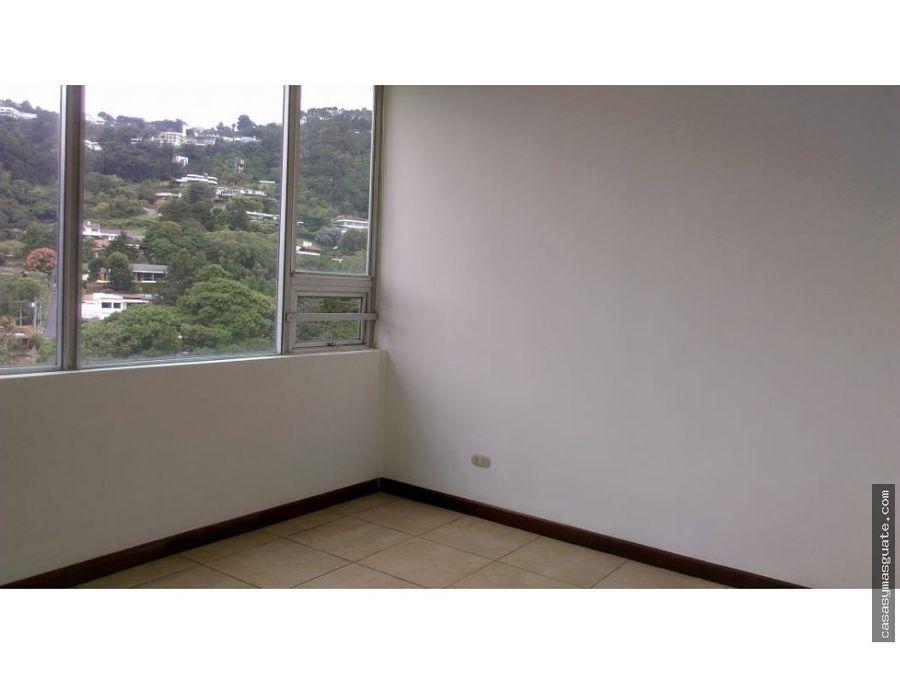 apartamento en alquiler en vista hermosa z15