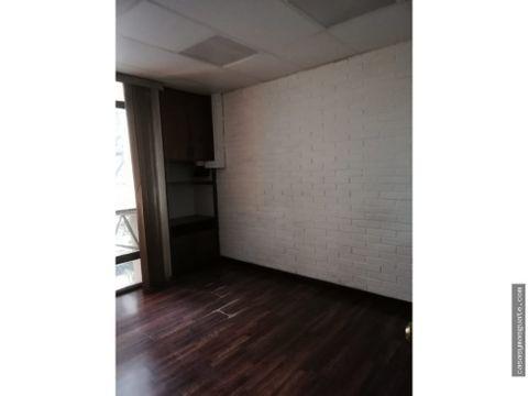 oficina en alquiler en avenida la reforma zona 10