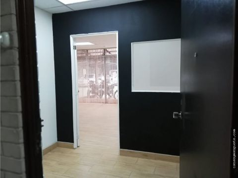 oficina en alquiler en avenida la reforma zona 9