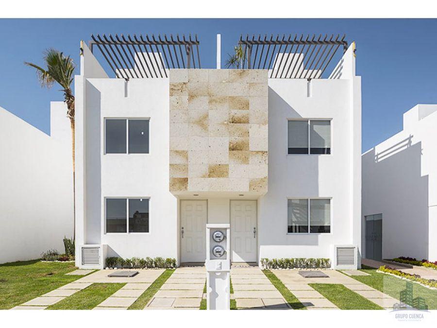 excelente casa en 3 cantos residencial