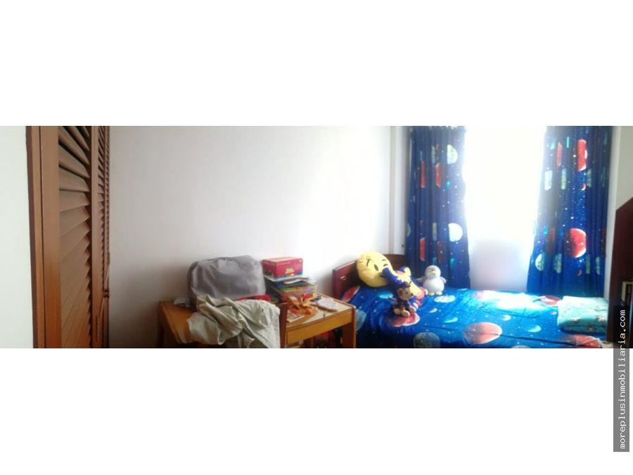 apartamento colina