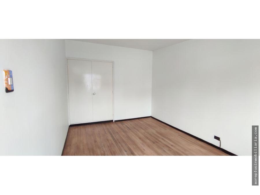 casa arriendo galerias