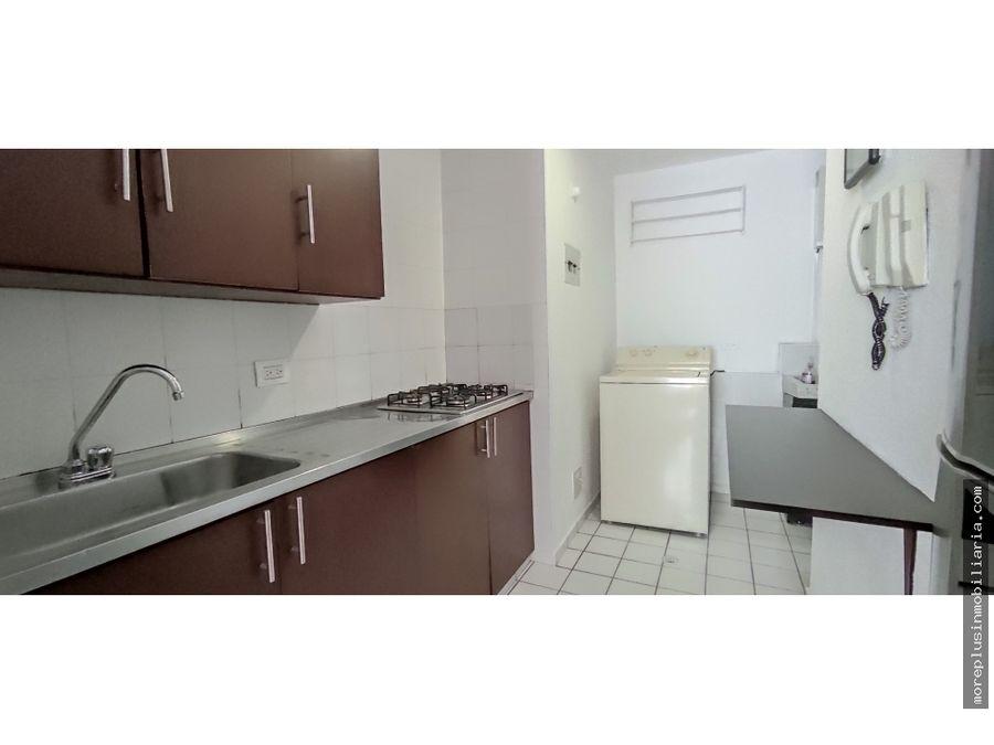 apartamento en suba almendros