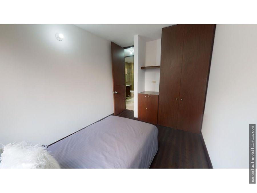 apartamento en mazuren