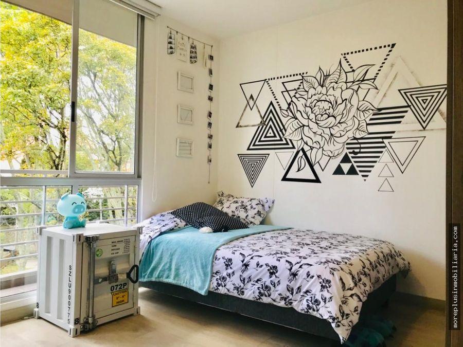 apartamento macarena