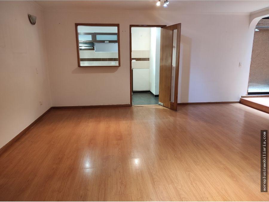 apartamento pepe sierra