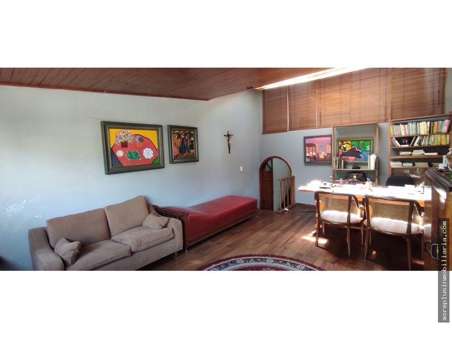 casa cedro bolivar