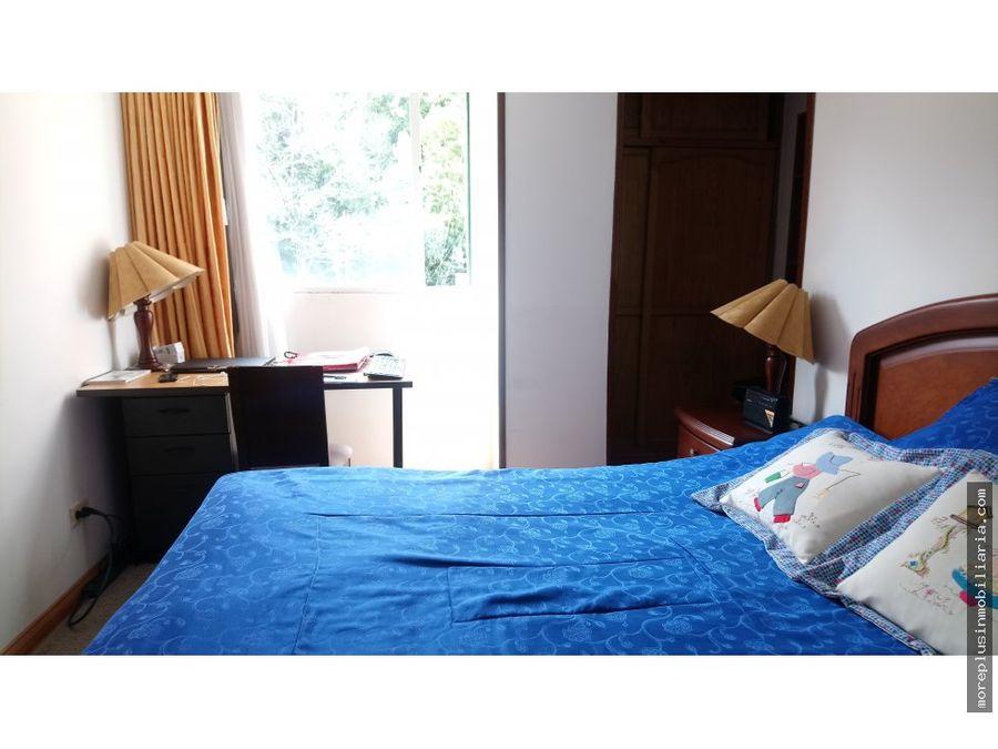 apartamento macarena bogota