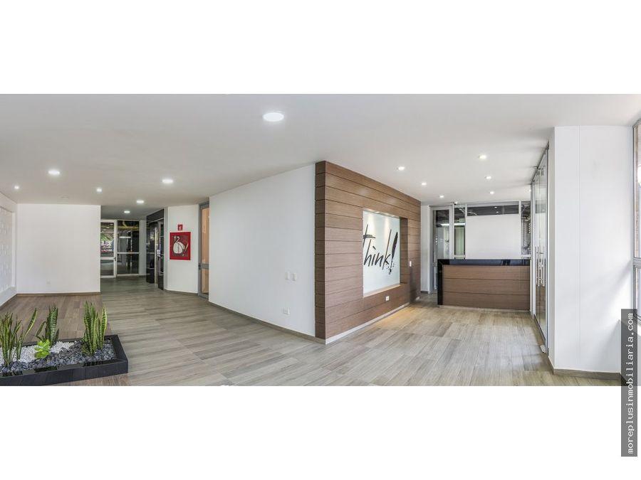 apartamento bosque izquierdo