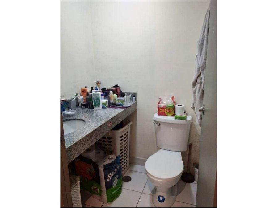 vendo departamento en condominio parque de la huaca san miguel