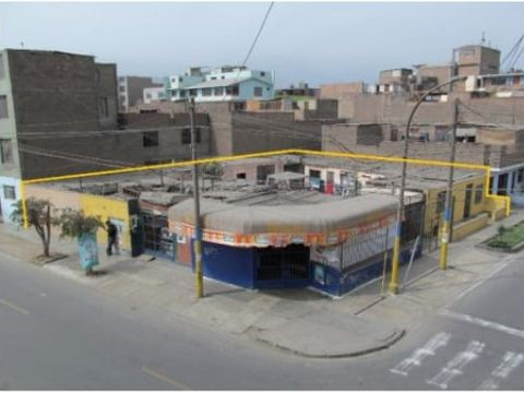 vendo terreno comercial 427m2 en zarate sjl rs