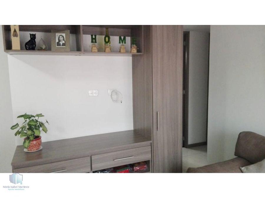 venta de apartamento valle del lili
