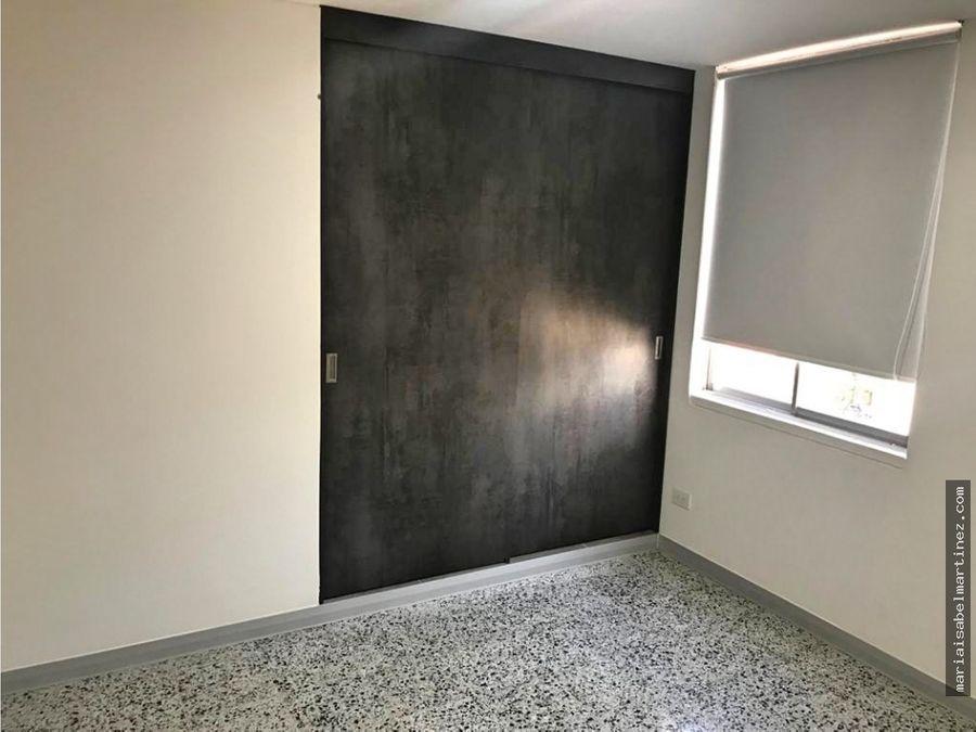 venta de apartamento en la merced centro de cali