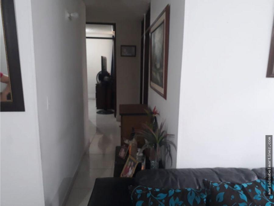 venta de apartamento en primer piso brisas de los alamos