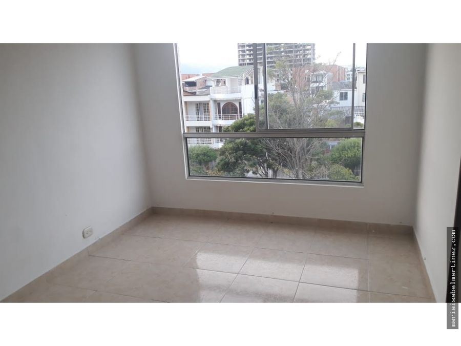 alquiler apartamento barrio valle del lili