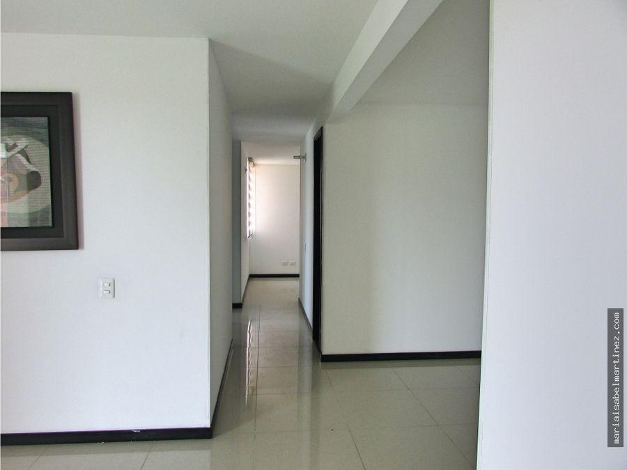 venta de apartamento en el caney cali