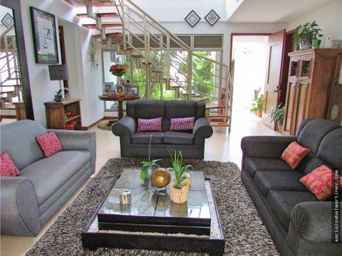 venta de casa en la morada jamundi