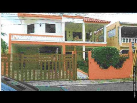 vendo casa en madre vieja sur san cristobal
