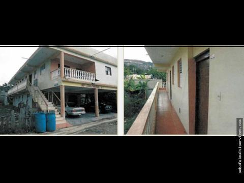 casa en los cocos de jacagua santiago