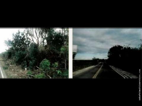vendo terreno en manzanillo montecristi