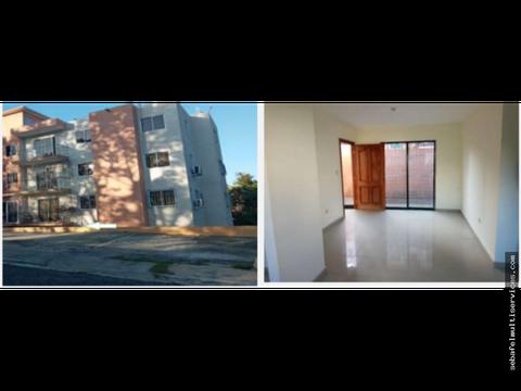 vendo apartamento en la av jacobo majluta